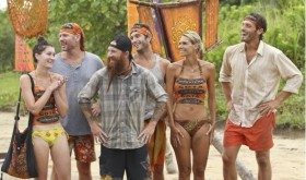 Survivor 2013 Caramoan - Episode 5