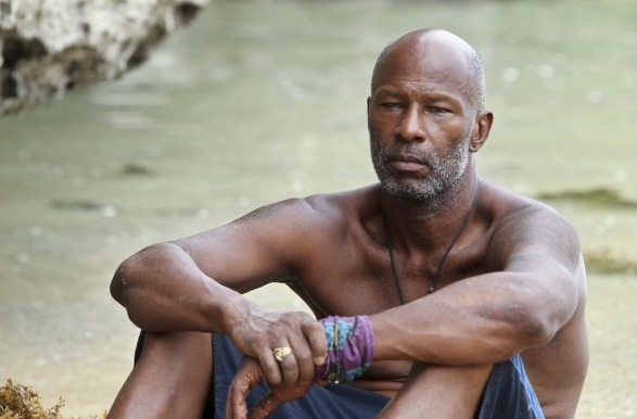Survivor 2013 Preview: Episode 7 – Phillip Is Weak? (VIDEO)