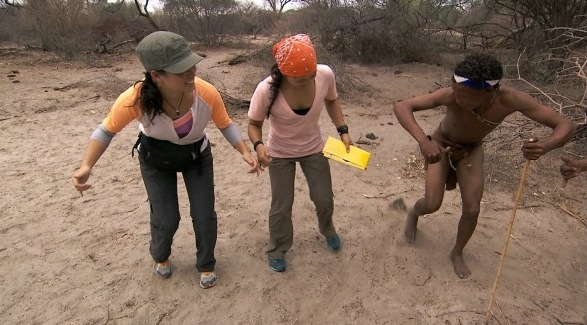 The Amazing Race 2013 Preview: Episode 6 – A Clean Slate (VIDEO)