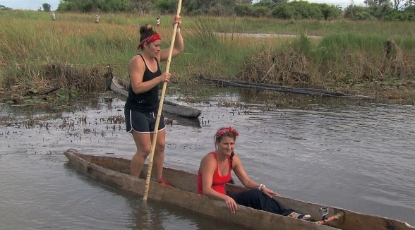 The Amazing Race 2013 Preview: Episode 7 – Crocodiles!!! (VIDEO)