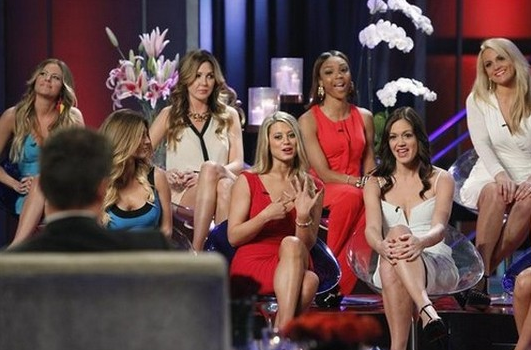 The Bachelor Sean Lowe Spoilers: Bachelor Ratings Down For Women Tell All