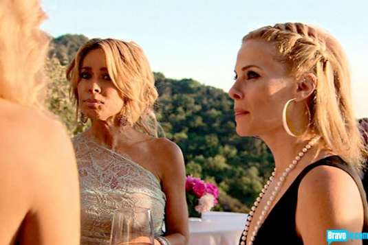 Real Housewives of Beverly Hills Season 3 Finale Recap (VIDEO)
