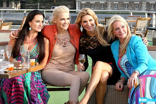 Real Housewives of Beverly Hills Season 3 Episode 18 Recap: A Vodka Shot Through the Heart (VIDEO)