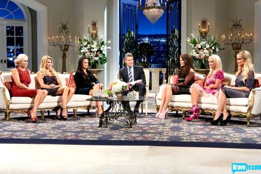 real housewives of beverly hills season 3 reunion part 2 recap video