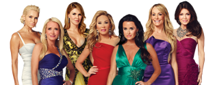 Real Housewives of Beverly Hills Season 3 Reunion Part 1 (Video)