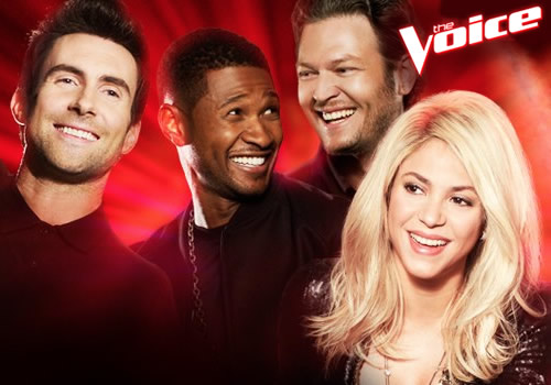 Every Moment Counts – The Voice Preview for Week 3 of the Blind Auditions