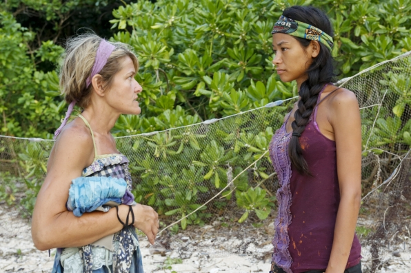 Survivor 2013 Live Recap: Episode 12- Alliance of Six At Odds
