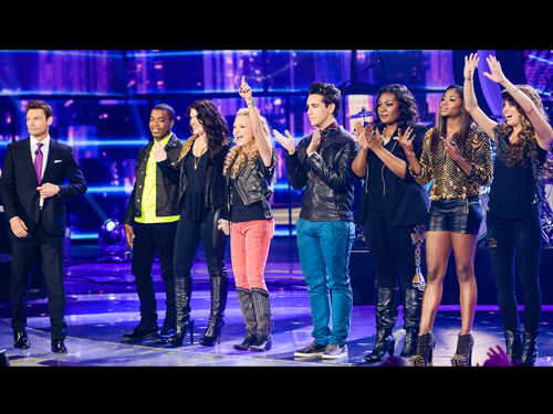 American Idol 2013 Live Recap: Top 6 Performances (VIDEO)
