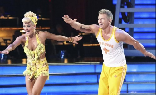 Dancing with the Stars 2013 - Week 3 Results