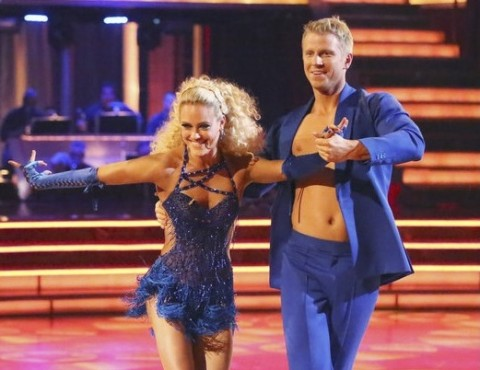 Dancing With The Stars 2013 Predictions: Week 7 Elimination