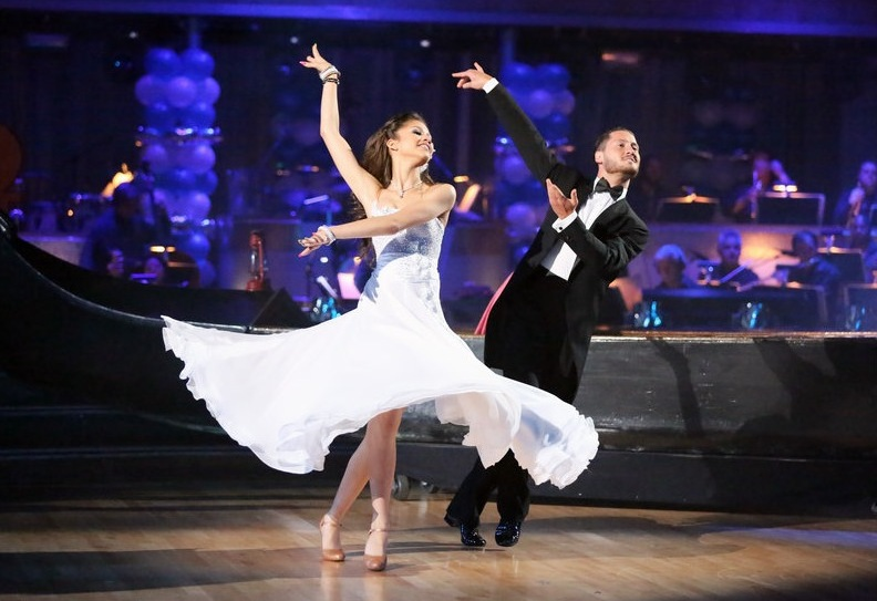 Who Was Voted Off Dancing with the Stars 2013 Last Night? Week 4