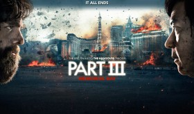 Hangover 3 Official Trailer