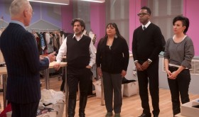 Project Runway 2013 - Finale Part 1