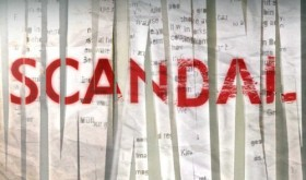 Scandal logo at X500_