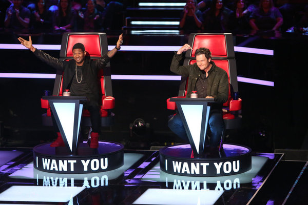 The Voice Season 4 Live Recap – Blind Auditions Round 5