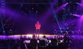 American Idol Season 12 - Candice Glover