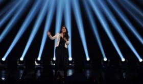 American Idol Season 12 - Kree Harrison