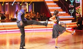 Dancing with the Stars 2013 Finale Dance Styles