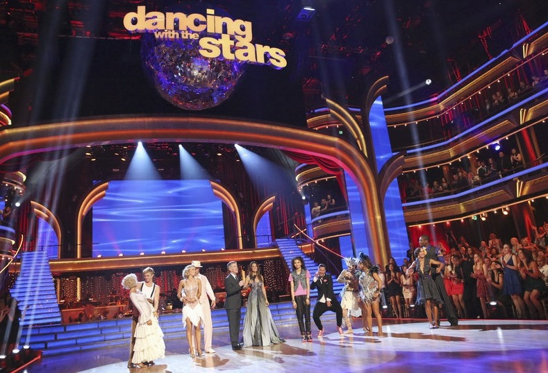 Which Couple Won Dancing with the Stars 2013 Last Night?