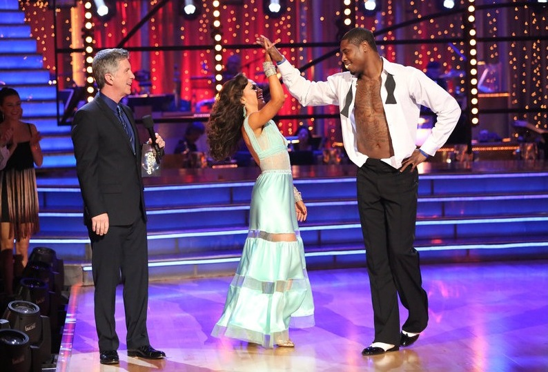 dancing with the stars couple dating australia With the stars but, she isn't dancing in australia  dancing with the stars couple robert herjavec and  dating: eliminated dancing with the stars.