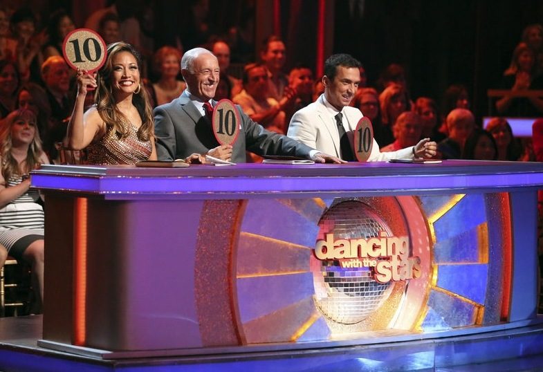 Dancing with the Stars 2013 Spoilers: New Judges and New Dancers?