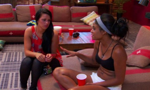 Jess and Nia - Real World Portland