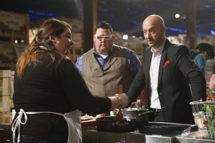 MasterChef 2013 Season 4 - Episode 2