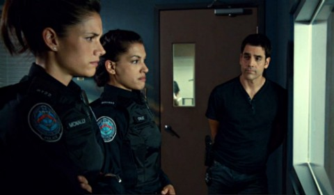 Rookie Blue Season 4, Episode 2 - Recap/Review: Home Sweet ... Rookie Blue Andy And Sam