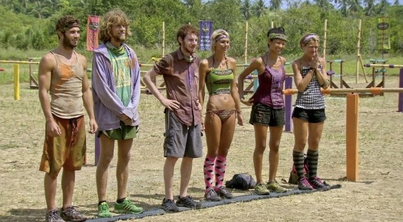 Survivor 2013 Preview: Episode 13 – Tears And Loved Ones (VIDEO)
