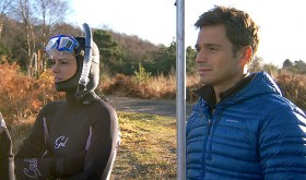 The Amazing Race 2013 Finale