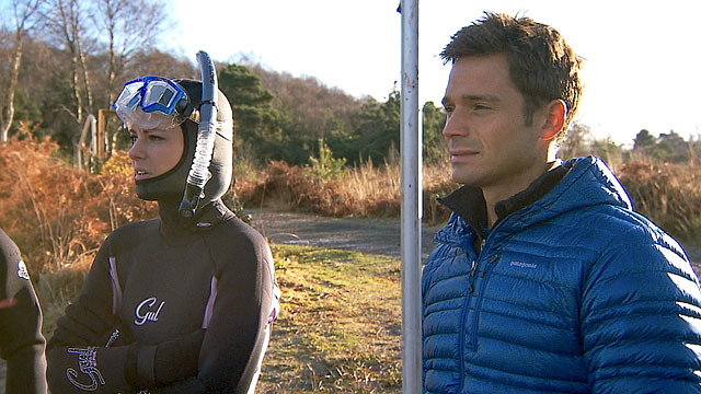 The Amazing Race 2013 Live Recap: Finale Spoilers – Who Wins?