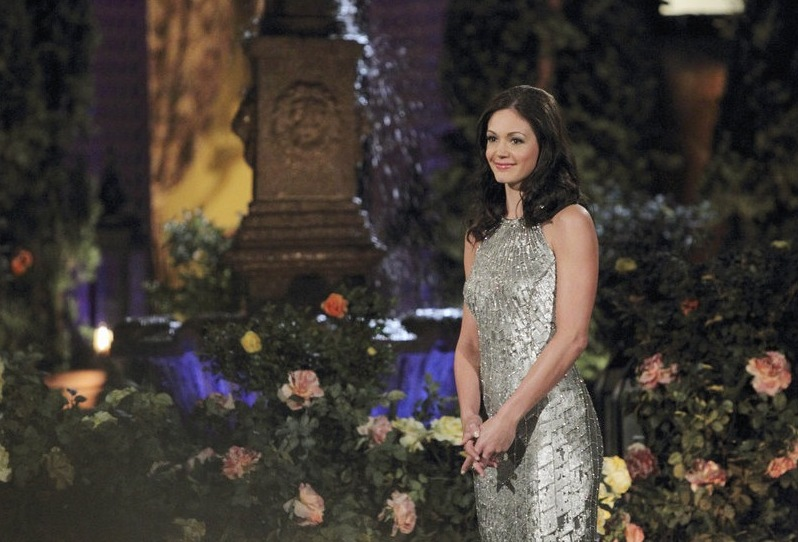 The Bachelorette 2013 Spoilers: Would You Let Brooks Return?