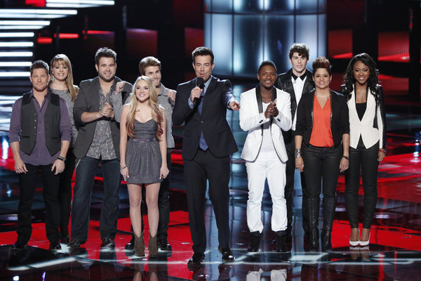 Who Was Voted Off Dancing with the Stars 2013 Last Night? Week 8