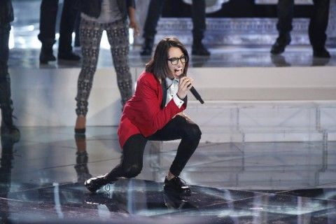 The Voice 2013 Season 4 Spoilers: Michelle Chamuel Top 8 Performance