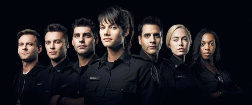Woo-Hoo! Rookie Blue Returns to ABC This June!