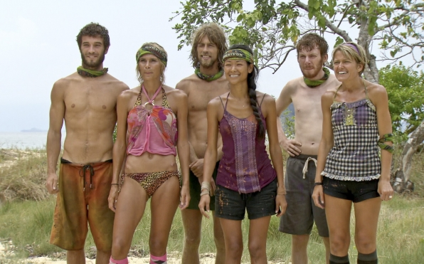 Survivor 2013 Live Recap: Episode 13 – Visits From Home