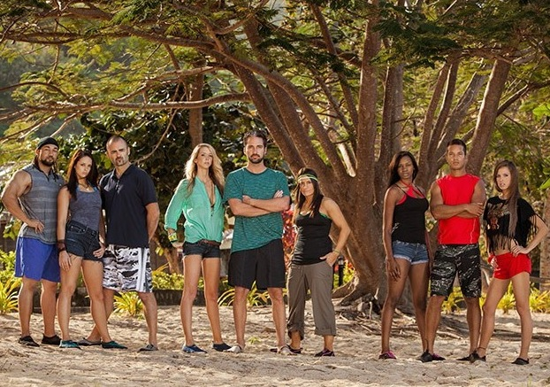TNT's 72 Hours Live Recap: Premiere – Fiji Here We Come!