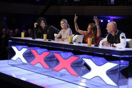 AGT 2013 Season 8 Premiere Live Recap: Say Hi To Heidi Klum and Mel B