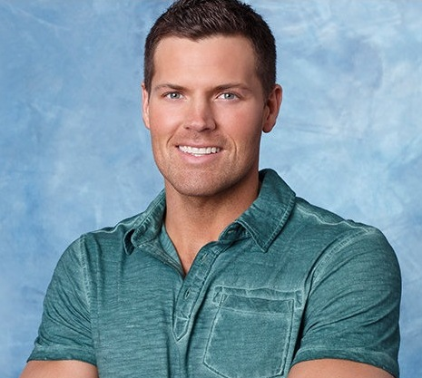 The Bachelorette 2013 Spoilers: Brad McKinzie Sent Home For Having A Kid?