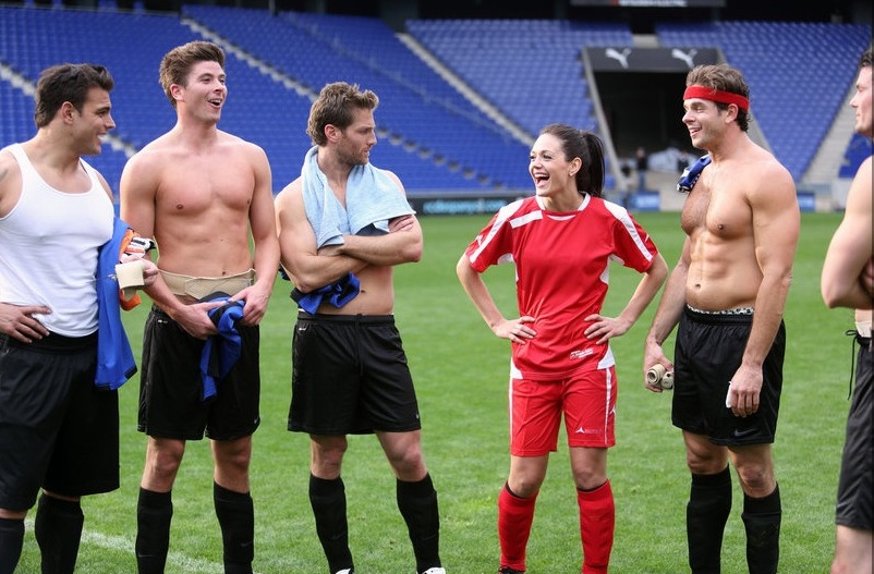 The Bachelorette 2013 Spoilers: Love Him or Leave Him In Barcelona? (VIDEO)