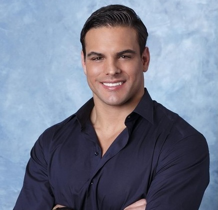 The Bachelorette 2013 Spoilers: James Case The Next Bachelor