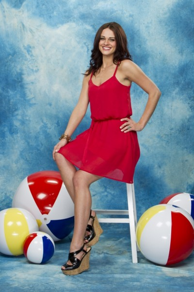 Kaitlyn Big Brother 15