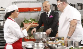 MasterChef 2013 Season 4 - Week 6 Recap