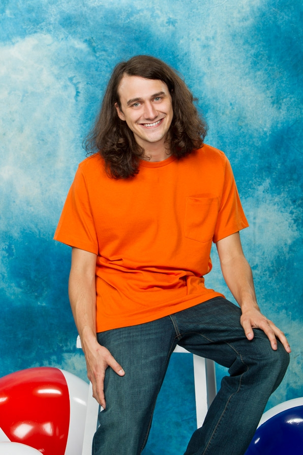 McCrae Big Brother 15