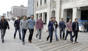 The Bachelorette 2013 Men