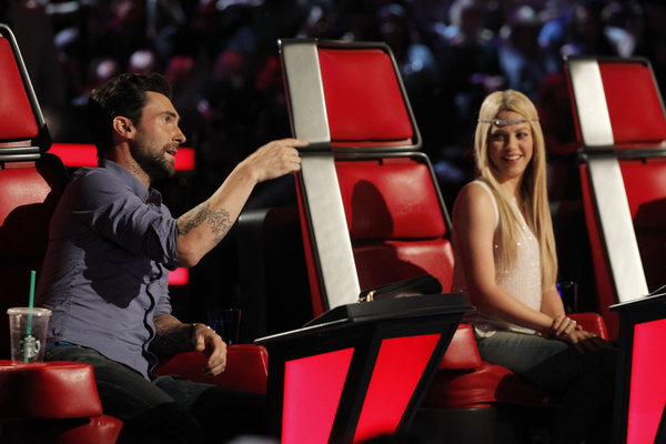 The Voice 2013 Season 4 Predictions: Top 5 – Who Is Voted Off Tonight?