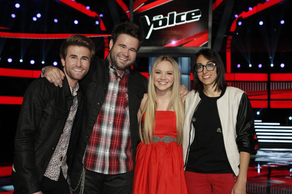 Who Won The Voice 2013 Finale? – 6/18/2013