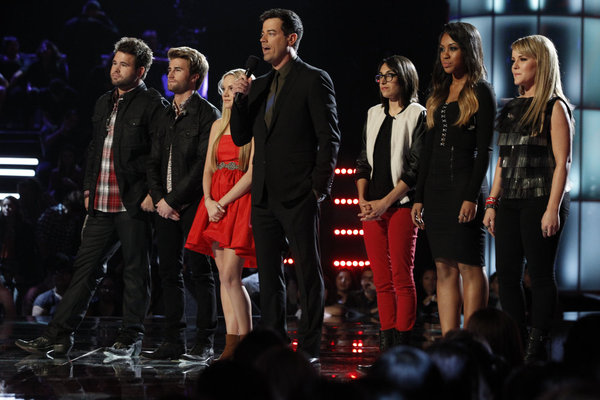 Who Got Voted Off The Voice 2013 Season 4 Last Night? Top 5