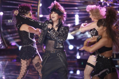 The Voice 2013 Season 4 Spoilers: Cher Performs 'Woman's World
