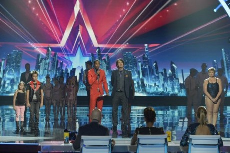 Who Got Voted Off America's Got Talent 2013 Last Night? Week 1